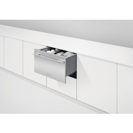Fisher & Paykel Single Integrated DishDrawer DD60SHI9