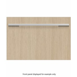 Fisher & Paykel DD60SHI9 Integrated Single DishDrawer™ (available to order but has long delivery time!)
