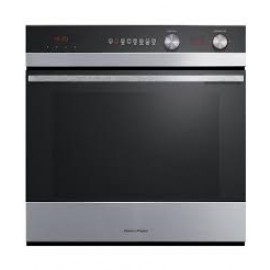 Fisher Paykel OB60SC7CEPX1 Built-In Multifunction Pyrolytic Single Oven