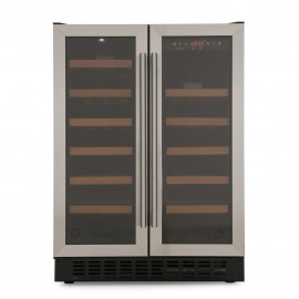 fwc624ss wine cooler