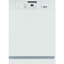 Miele G4203i wh Active Semi-integrated Dishwasher