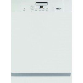 Miele G4203SCi Wh Active Semi-integrated Dishwasher