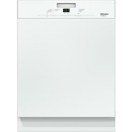 Miele G4940SCi WH Jubilee Semi-integrated Dishwasher