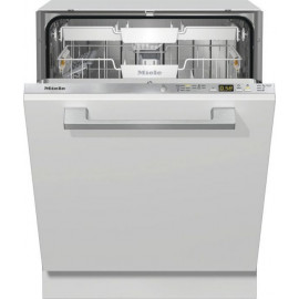 miele g5050scvi active fully-integrated dishwasher