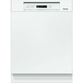 Miele G6620SCi wh Semi-integrated Dishwasher