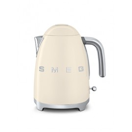 Smeg KLF03CRUK Kettle Cream