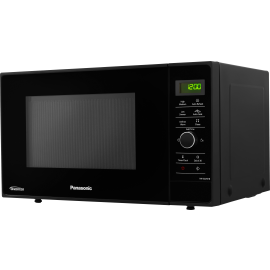 Panasonic NNSD25HBBPQ Microwave