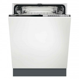 Zanussi ZDT24003FA Integrated Dishwasher
