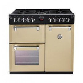 Stoves Richmond 900DFT 90cm Dual Fuel Range Cooker