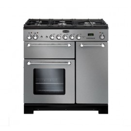 Rangemaster Kitchener 90 Dual Fuel
