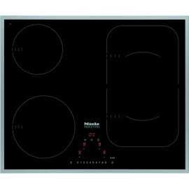 Miele KM6322 Induction hob with onset controls