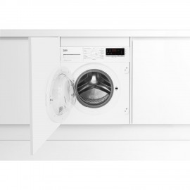Beko WIC74545F2 Built in Washing Machine