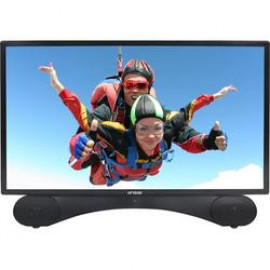 """Linsar X24DVDMK3 24"""" Full HD TV - built-in DVD player and Freeview HD"""