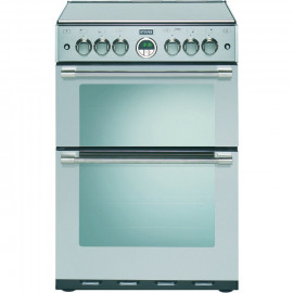 Stoves Sterling 600G Stainless Steel Freestanding Gas Cooker