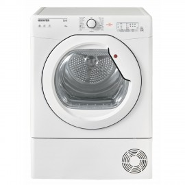 Hoover BHLC8LG Condenser Tumble Dryer