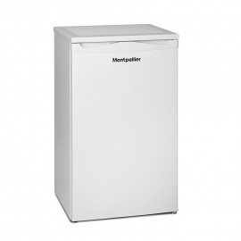 Montpellier MLA48W-2 Under counter Larder Fridge