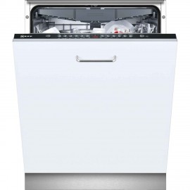 Neff S513M60X0GB Integrated Dishwasher