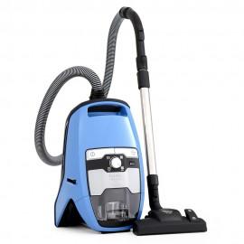 Miele CX1POWERLINE Bagless Vacuum Cleaner - Tech Blue