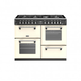 Stoves Richmond 1100DFT 110cm Dual Fuel Range Cooker cream (display model!)