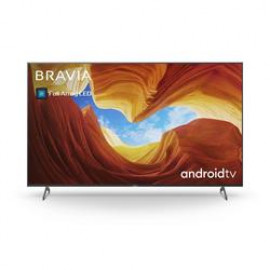 """Sony KE85XH9096BU 85"""" 4K HDR Full Array LED Android TV with X-Motion Clarity & Google Assistant"""