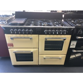 Stoves Richmond 1100dft ****Ex-Display Clearance****