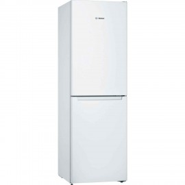 Bosch KGN34NW3AG Fridge Freezer