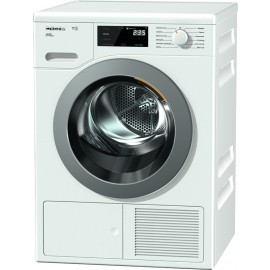 Miele TCF620WP Eco Heat Pump Tumble Dryer