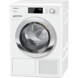 MIELE TEF645WP T1 HEAT-PUMP TUMBLE DRYER A+++ FOR HIGH EFFICIENCY