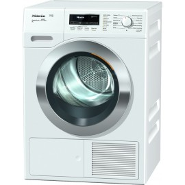 Miele TKR850WP SFinish&Eco XL Heat Pump Tumble Dryer