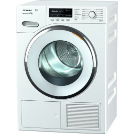 Miele TMG840WP SFinish&Eco Heat Pump Tumble Dryer