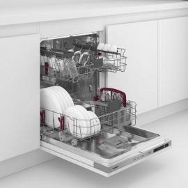 Blomberg LDV42124 14 Place Settings Built In Dishwasher - A+ Rated****5 year warranty****