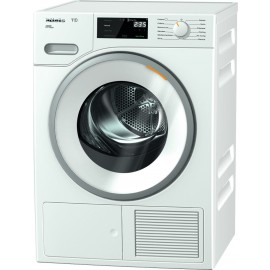 Miele TWF620WP Eco Heat Pump Tumble Dryer