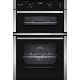 NEFF U1ACE2HN0B Double Oven****in stock for quick delivery!****