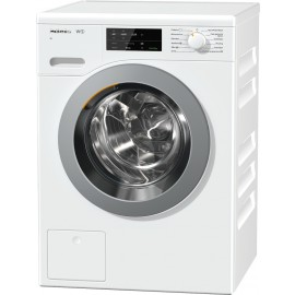 Miele WCG120 XL W1 Front-loading washing machine