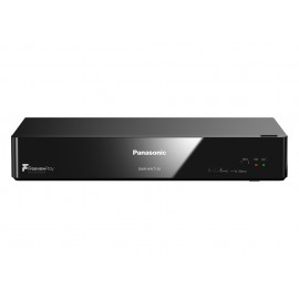 Panasonic DMR-HWT150EB 500GB HDD RECORDER WITH FREEVIEW PLAY