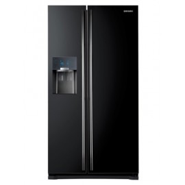 Samsung RS7567THCBC Side by Side Frost Free Fridge Freezer