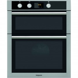 Hotpoint DD4544JIX Electric Double Oven