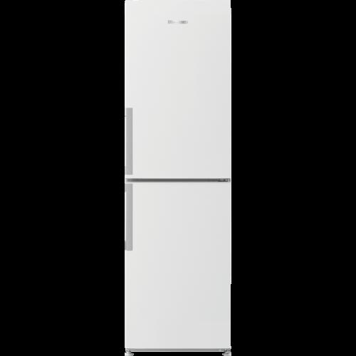 Blomberg KGM4663 Frost Free Fridge Freezer - White - A+ Energy Rated