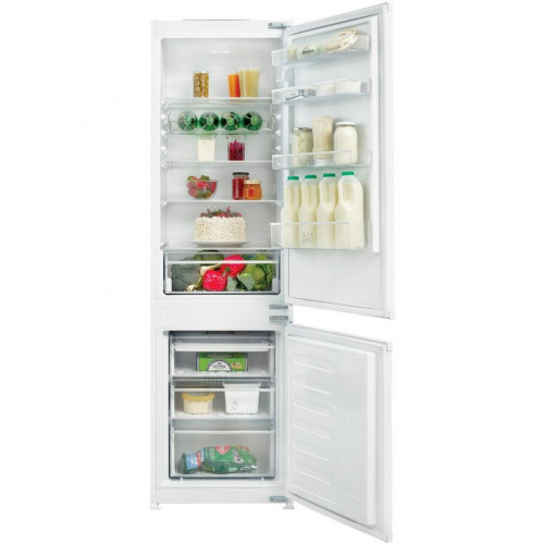 Blomberg KNM4551I 70/30 Integrated Frost Free Fridge Freezer - A+ Rated