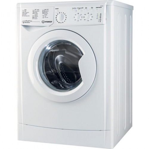 Indesit IWC71252 7kg 1200 Spin Washing Machine - White - A++ Energy Rated****sale****