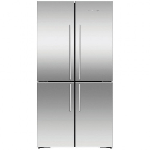 Fisher & Paykel RF605QDVX1 Frost Free Multi Door Fridge Freezer - Stainless Steel - A+ Energy Rated