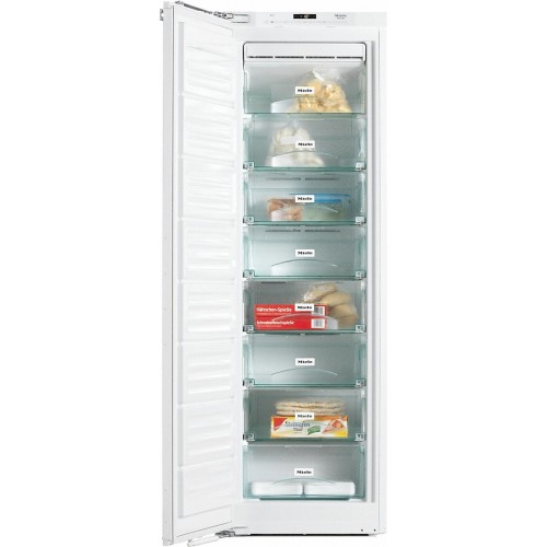Miele FNS37402 i Built-in freezer