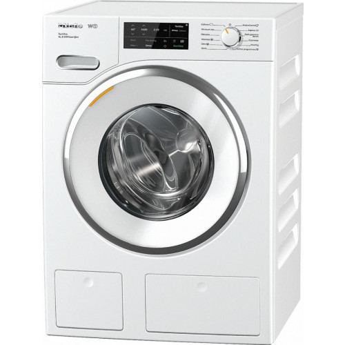 Miele WDD035 8Kg Front-loading Washing Machine