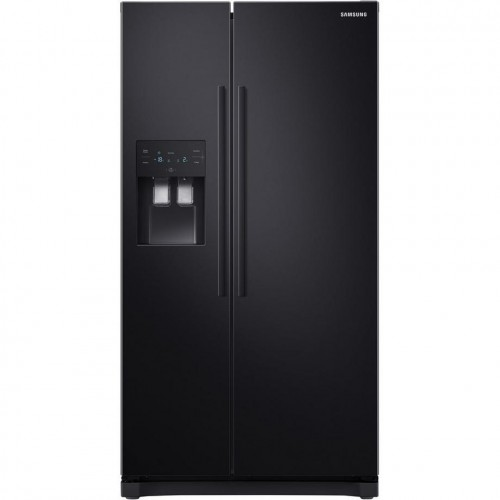 Samsung RS50N3513BC American Style Fridge Freezer - Black****available to order!****