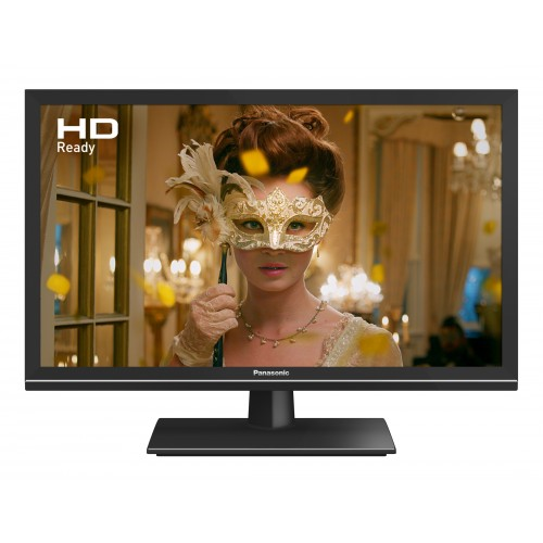 "Panasonic TX-24ES500B 24"" HD, LED TV"