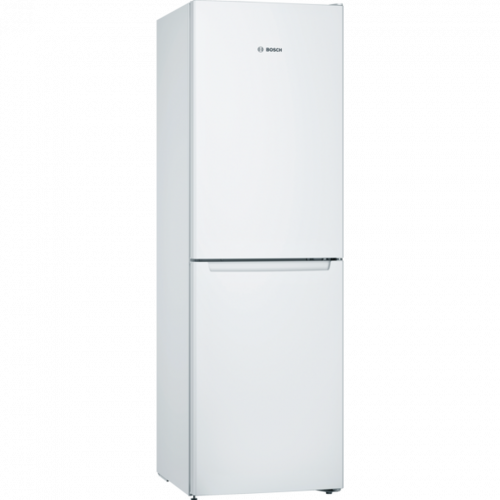 Bosch KGN34NWEAG Frost Free Fridge Freezer - White
