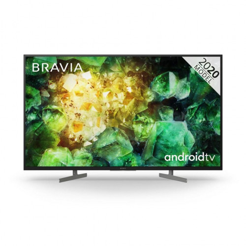 "Sony KD49XH8196BU 49"" 4K HDR LED Android TV****in stock!****"