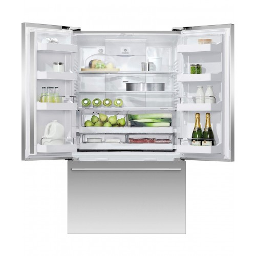 Fisher&Paykel RF610ADX4 Stainless Steel French Door Fridge Freezer