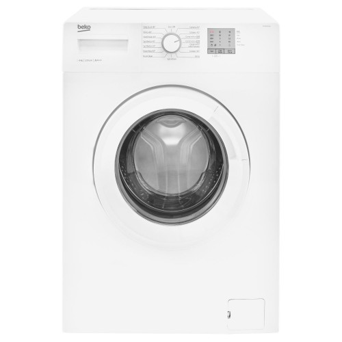 Beko WTG620M2W Washing Machine