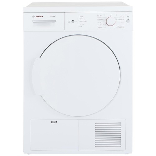 Bosch WTE84106GB Tumble Dryer